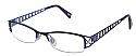 KLiiK: Denmark-Wescan Eyeglasses 447