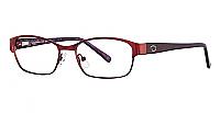 O' by Oscar de la Renta Eyeglasses OSL 457