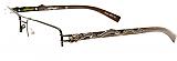 Ed Hardy Eyeglasses EHO707