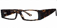 Juicy Couture Eyeglasses Drama Queen