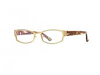 Carmen Marc Valvo Eyeglasses Maki