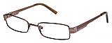 Perry Ellis Eyeglasses PE 270