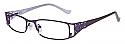 Lipstick Eyeglasses Instincts