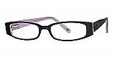 Daisy Fuentes Eyeglasses Cecilia