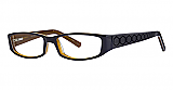 Adin Thomas Eyeglasses AT-166