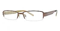 Caravelle by Bulova Eyeglasses Aberdeen