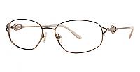 Laura Ashley Eyeglasses Ashlyn
