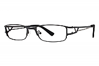 Modern Art Eyeglasses A313
