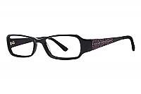 Modern Art Eyeglasses A314