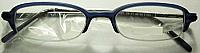 Miraflex Eyeglasses 2427