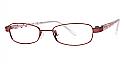 Easytwist & Clip Eyeglasses CT 180