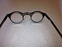 Horizon Eyeglasses H-YACHT