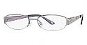 Daisy Fuentes Eyeglasses Gabriella