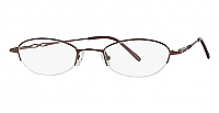 Smart Clip Eyeglasses SC292