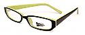 2000 and Beyond Eyeglasses 3017