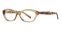 O' by Oscar de la Renta Eyeglasses OSL 437