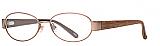 Carmen Marc Valvo Eyeglasses Pauletta