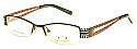 Cougar Eyeglasses Nip & Tuck