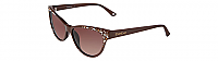 Bebe Sunglasses BB7024