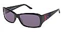 Jimmy Crystal Sunglasses JCS252