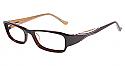 Cosmopolitan Eyeglasses Incognito