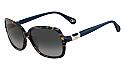 Diane Von Furstenberg Sunglasses DVF583S NATALY