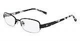 Diane Von Furstenberg Eyeglasses DVF8009