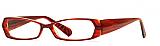 Carmen Marc Valvo Eyeglasses Grable