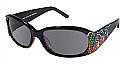 Jimmy Crystal Sunglasses JCS911