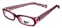 2000 and Beyond Eyeglasses 3021