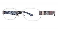 Ed Hardy Eyeglasses EHL821