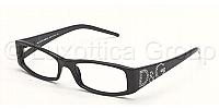 D&G Eyeglasses DD1103B