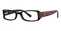 O' by Oscar de la Renta Eyeglasses OSL 318
