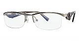 Ed Hardy Eyeglasses EHO703