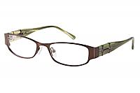 Rampage Eyeglasses R 167
