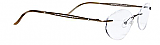 Totally Rimless Eyeglasses TR 141