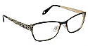 FYSH UK Eyeglasses 3515