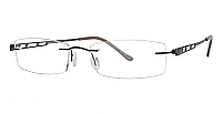 Michael Ryen Eyeglasses MR-175