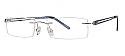 Wall Street Eyeglasses 707
