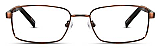 Michael Ryen Eyeglasses MR-130