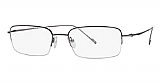 Hart Schaffner Marx Eyeglasses HSM T131 Amber