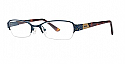 Cosmopolitan Eyeglasses Ambitious