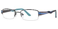Blu Eyeglasses 132