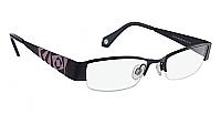 FYSH-UK Eyeglasses 3379