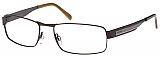 Jaguar Eyeglasses 35030