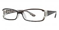 Star Series by Clariti Eyeglasses ST6157