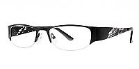 Modern Art Eyeglasses A306