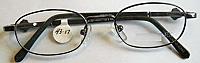 Miraflex Eyeglasses 1321