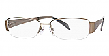 Gloria By Gloria Vanderbilt Eyeglasses 4002