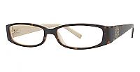 Laura Ashley Eyeglasses Lizzy